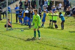 16 juin 2018 - Tournoi U10/U11 à Maspoli (2) - OLYMPIQUE VIARMES ASNIÈRES FOOTBALL