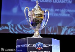 COUPE DE FRANCE (1 TOUR)