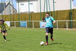 Stade Pleybennois B / Telgruc B - Stade Pleybennois