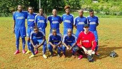 Photos groupe RCES - Mronabéja (19/03/2016) - MAKOULATSA F.C