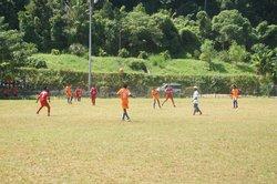 RCES U15 - Anteou U15 - MAKOULATSA F.C
