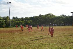 Anteou-RCES Poroani - Racine Culturelle, Environnementale et Sportive de POROANI
