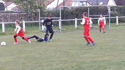 Match Championnat U13 LA LONDE-PQFC - PLATEAU DE QUINCAMPOIX F.C