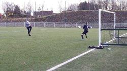 U13-Mesnil Franqueville - PLATEAU DE QUINCAMPOIX F.C