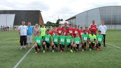 Photos tournoi Quincampoix U7-U9-U11 - PLATEAU DE QUINCAMPOIX F.C