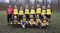 2005 / 2006 - Association Sportive Prouzel-Plachy
