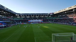 SM Caen - Bordeaux - U.S. PUTANGES FOOTBALL