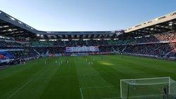 SM Caen - Bordeaux - U.S. PUTANGES FOOTBALL