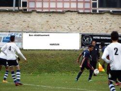 G. sud  dauphiné 2 . U17 -  Rachais  E.S . U17      0 - 3 match gagné :-) - ENTENTE SPORTIVES DU RACHAIS