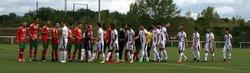 RCSB - US Valdériès 10/09/17 - RC Saint-Benoit