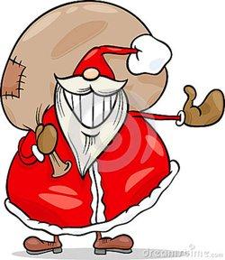 Le RSG organise le Père Noël de l'école de foot