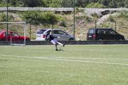 U14: Tournoi FC Vallées Var Vaïre du 11 juin 2017 - Réveil Sportif Saint-Isidore