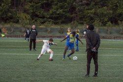 U11: Rencontre du 11 février 2018 - Réveil Sportif Saint-Isidore
