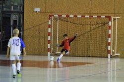 U10: Tournoi de Futsal - REVEIL SPORTIF SAINT ISIDORE
