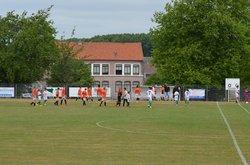 Escaudeauvres - SAQ - Sports Athletiques Quercitains
