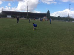 Amical U13 - ASSOCIATION SPORTIVE SAINT-LACTENCIN