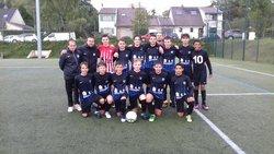 U15 A MATCH A LAXOU - SAINT MAX ESSEY FC