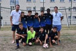CHALLENGE MARCEL LEROY U13  - SAINT MAX ESSEY FC