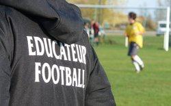 FOCUS : ECOLE DE FOOT