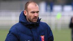 Ludovic Delporte aux destinées du SC Douai