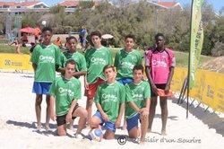 SCMB 2016 / 2017 - Sporting Club Montredon Bonneveine