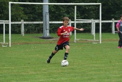 U13 (Avesnes) - SPORTING CLUB AUBINOIS FOOTBALL