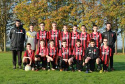 U15 (SC Artésien) - SPORTING CLUB AUBINOIS FOOTBALL