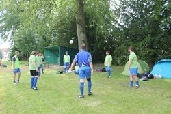 TOURNOI DE SIXTE 09/07/2016 (1) - SPORTING CLUB AUBINOIS FOOTBALL