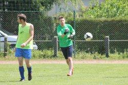 TOURNOI DE SIXTE 09/07/2016 (2) - SPORTING CLUB AUBINOIS FOOTBALL