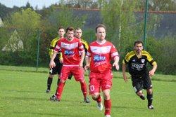 SCAF A - US SOUDAN : 4 à 1 - 15 Avril 2018 - Match de la Montée - Sporting Club Avessac-Fégréac