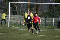 4 MATCHS DE GALA : Album 3 - Sporting Club Avessac-Fégréac
