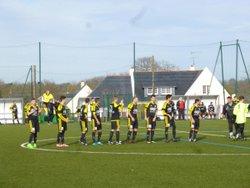 4 MATCHS DE GALA : Album 2 - Sporting Club Avessac-Fégréac