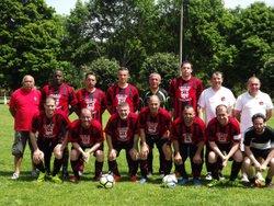 Equipe du week end - Sporting Club de CHATEAUNEUF SUR CHER
