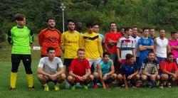 Premier entrainement Seniors & U19 - les entraîneurs voient loin, et ont hâte ! - Sporting Club Lafrançaisain