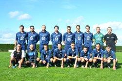 Equipes C et B - Sporting Club Nord Atlantique