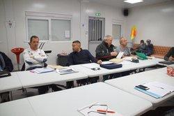 Réunion Comité Directeur - SPORTING CLUB OCTEVILLAIS CLUB LABELLISE FFF