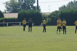 07-09-14 - Sporting Club de Saint-Claud
