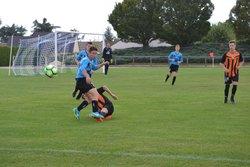 Aix/Rians-SL CHAILLOT U18 - SPORTS  ET  LOISIRS  DE  CHAILLOT