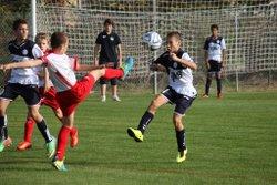 U13 SOC2 4 - 0 Vaunage 2 - Stade Olympique Codognan
