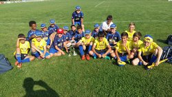 Tournoi Febus U11 à Foix - Entente Football SPAM