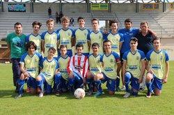 U15 - Sporting Club Gadagnien