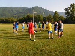 La saison est lancée pour les seniors. Prenez du plaisir !!! - ST PIERRE SPORT FOOTBALL