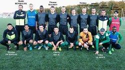 Les équipes saison 2015-2016 - Saint Sébastien Football