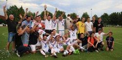Victoire en finale de la coupe CMDP