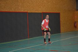 "Challenge Futsal - ""Terrain"" - ENTENTE SPORTIVE ST-GERMAIN-DU-PLAIN BAUDRIERES"