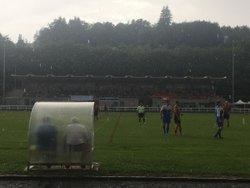 Finale de la coupe Magat: Lamure contre Saint Sornins - STADE AMPLEPUISIEN