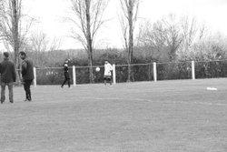 match U13 BLAYE-ESTUAIRE 4-1 - Stade Blayais Football