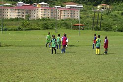 Fete du Stade Spiritain (11 Juin 2011) - Association Le Stade Spiritain