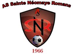 Sainte Néomaye Romans