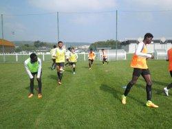 TOUTES LES PHOTOS DE LA FINALE U18 - SAINT MARCEL FOOTBALL